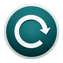 Personal Backup 10.9 icon